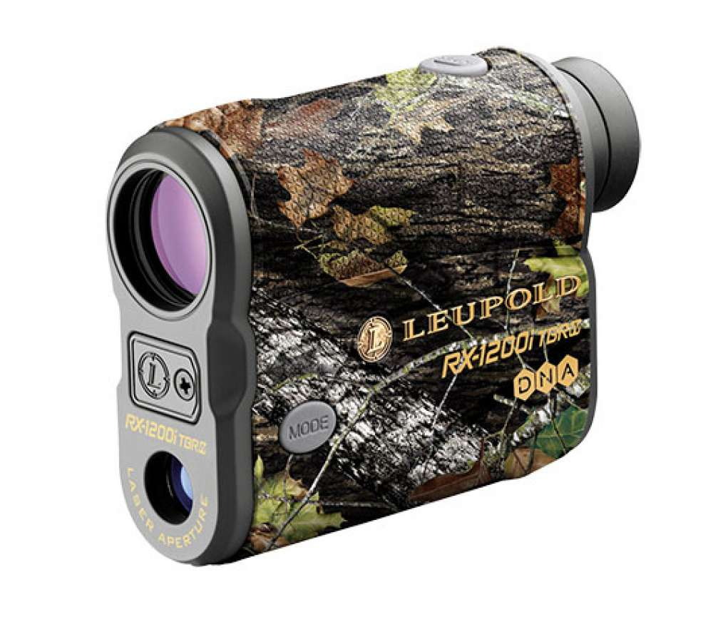 Range Finders for the Backcountry